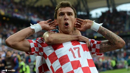 besplatne pozadine za desktop 1920x1080 HDTV 1080p free download sport nogomet Hrvatska reprezentacija