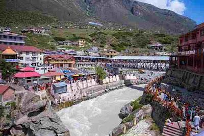 बद्रीनाथ धाम से जुड़े 23 रोचक तथ्य | 23 Interesting Facts Felated To Badrinath Dham