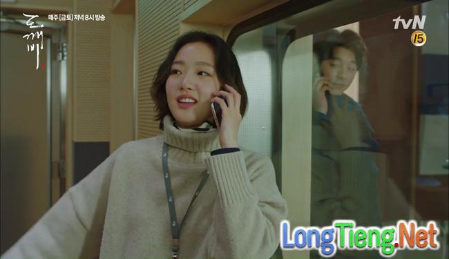 Goblin: Sau 9 năm lưu lạc, chỉ mỗi Lee Dong Wook là nhớ Gong Yoo! - Ảnh 32.