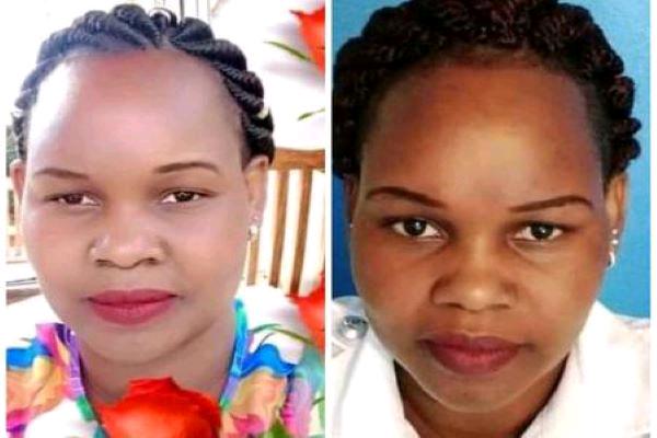 Phanice Chemutai VS Caroline Kangogo photo