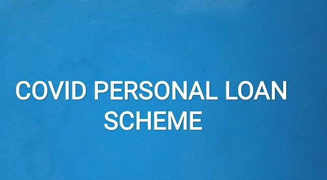 What is covid personal loan scheme? things you should know before availing