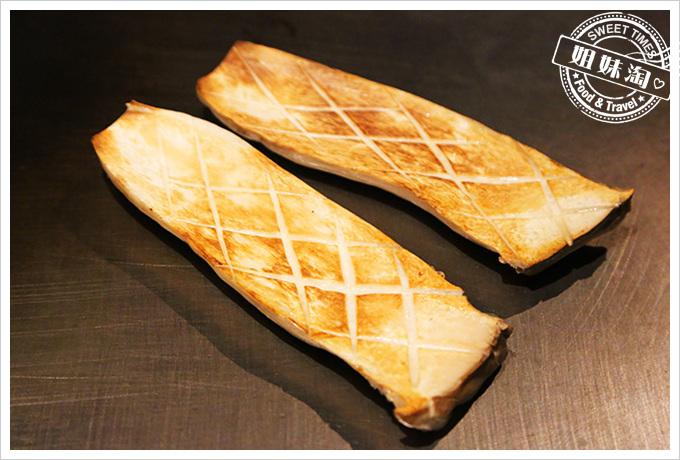 家蒂諾鐵板燒-鐵板時蔬