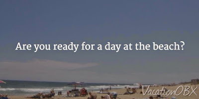 Are you ready for an Outer Banks Beach Vacation?
