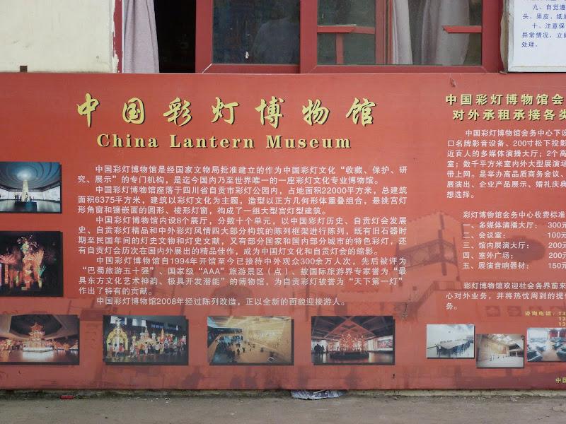 seul visiteur de cet immense musée