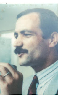 Disparition du militant des causes justes, Mustapha Bacha Vingt deux ans déjà !