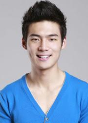 Qin Yong China Actor