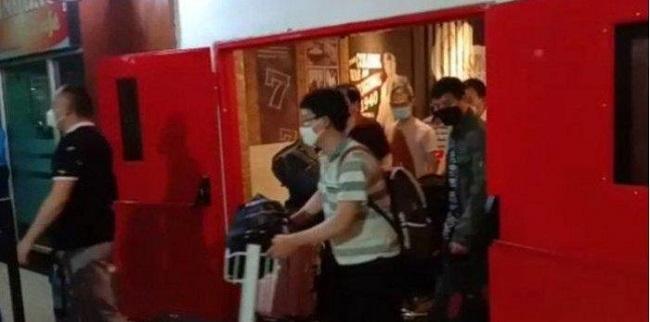 Penyebar Video WNA China Di Kendari Terancam Pidana, Damai Hari Lubis: Kapolda Sultra Harus Transparan