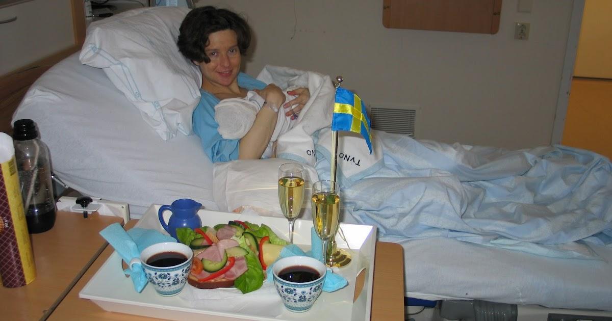 One way to sweden il blog di due italiani in svezia - Lista da portare in ospedale per partorire ...