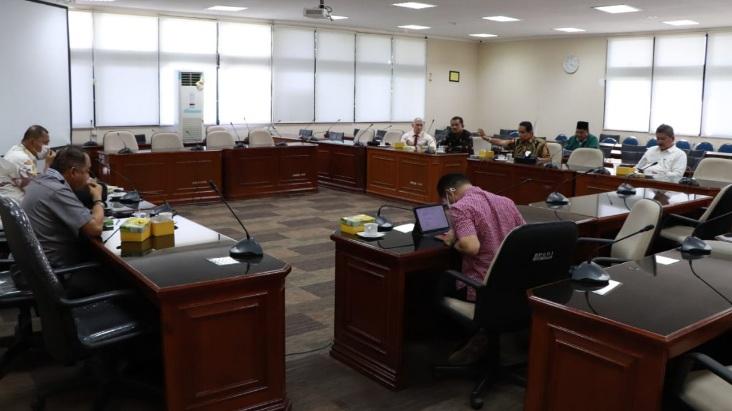Konversi Bank Nagari ke Syariah Disorot, Singgung Kredit Macet Rp 670 Milyar