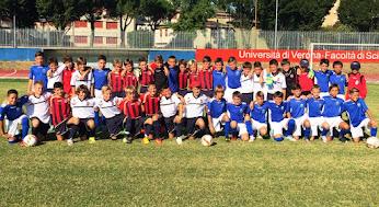 Trofeo Sporting Club Verona per Esordienti a 9
