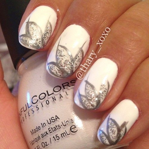 fashion cute nails north hills