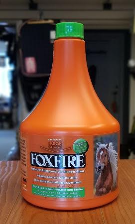 Globus Foxfire Pälsglans