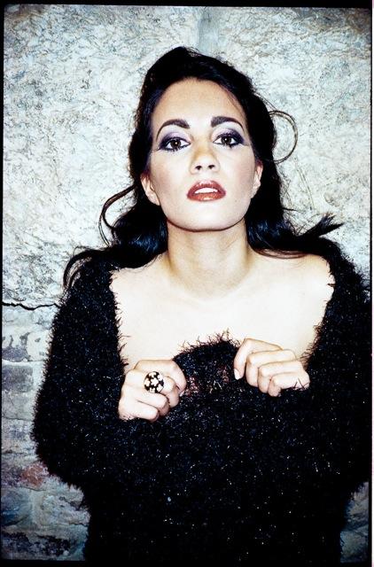 Maria Salerno Nude Photos 59