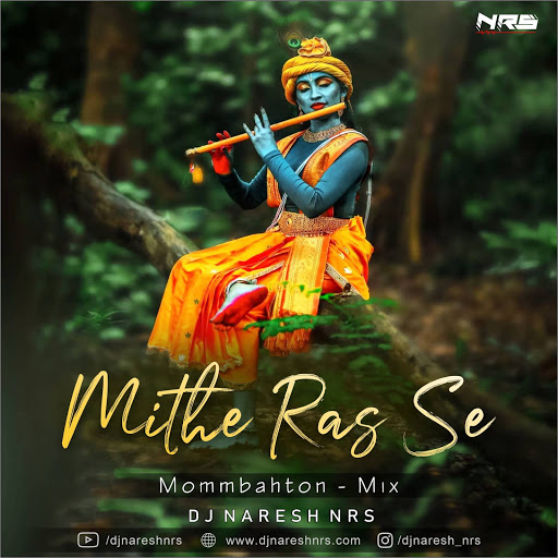 Mithe Ras Se Bharyo Re Dj Naresh NRS