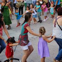 Festa infantil i taller balls tradicionals a Sant Llorenç  20-09-14 - IMG_4381.jpg