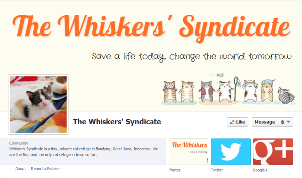 The Whiskers' Syndicate