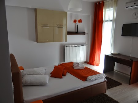 02. Apartament - hotel in Bucuresti.JPG