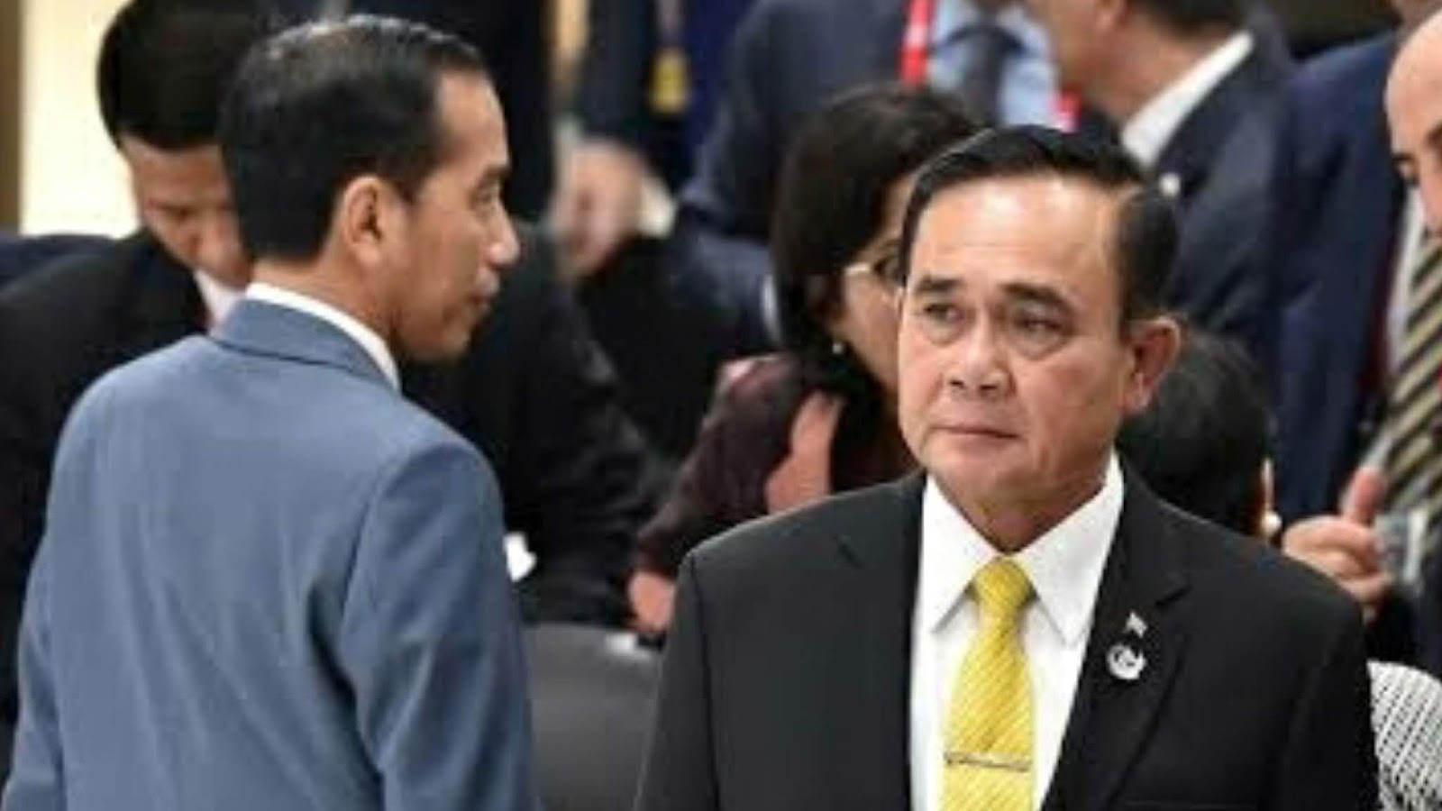 Cegah Penyebaran Corona, Thailand Lockdown hingga Akhir April 2020