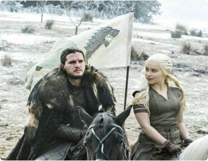 Game of Thrones : Biggest bloodbath to come ?