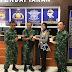 Sinergitas Polri-TNI, Satlantas Polres Lampung Barat Layani Pembuatan SIM