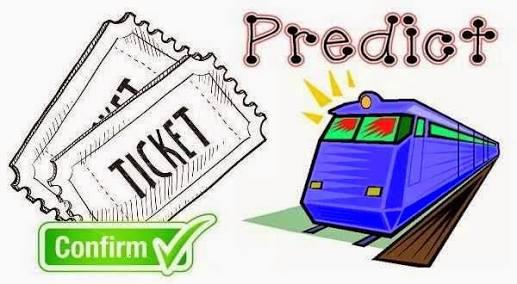 वेटिंग टिकट कंफर्म होगा या नहीं बताएगा रेलवे, बुकिंग करते समय स्क्रीन पर ही आ जाएगा टिकट कंफर्म होगा या नहीं