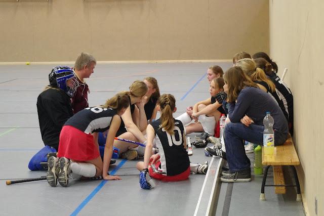 Testspiel Mädchen+Damen vs. Greifswald - IMGP6228.JPG