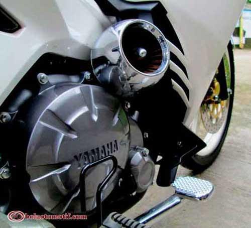 Filter karburator koso