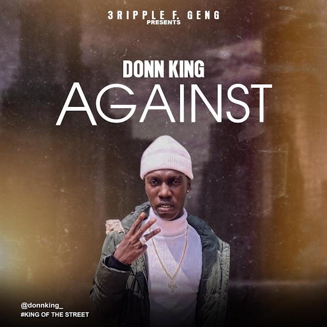 DONN KING-AGAINST