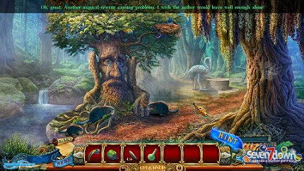 Forgotten Books: The Enchanted Crown CE