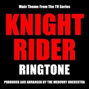 Knight Rider Ringtone  Icon