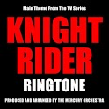 Knight Rider Ringtone icon
