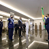 FAB condecora autoridades civis e militares com Ordem do Mérito Aeronáutico