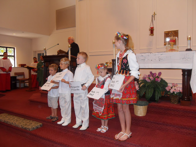 July 08, 2012 Special Anniversary Mass 7.08.2012 - 10 years of PCAAA at St. Marguerite dYouville. - SDC14201.JPG