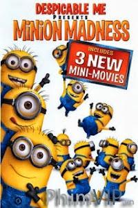 Kẻ Cắp Mặt Trăng 2 Mini - Despicable Me 2 Mini Movie poster