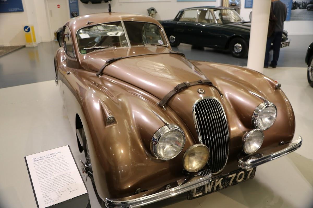 The British Motor Museum 0130.JPG
