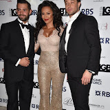 OIC - ENTSIMAGES.COM - Charlie Hepburn, Mel B and Duncan James at the  British LGBT Awards in London  13th May 2016 Photo Mobis Photos/OIC 0203 174 1069