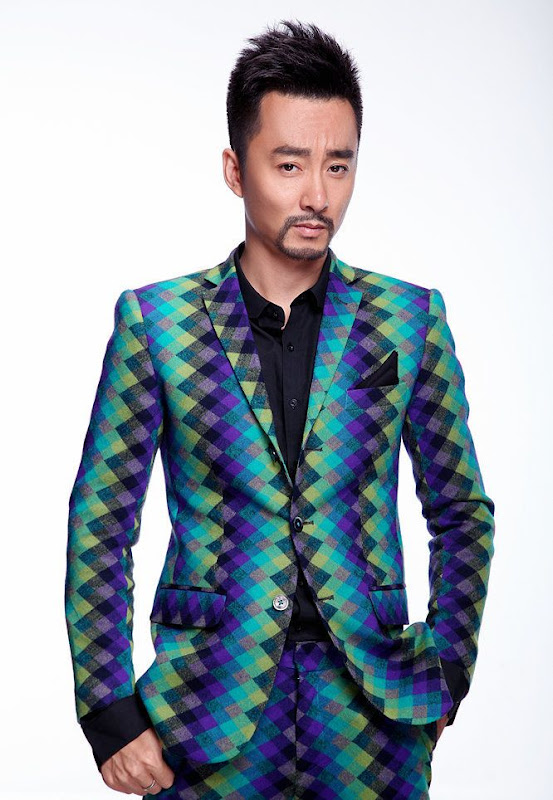 Wu Chao  Actor