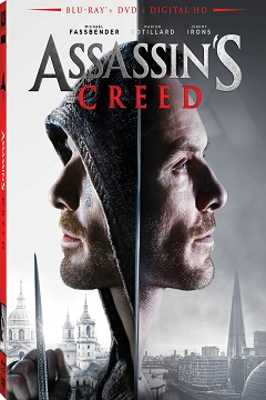 Assassin's Creed - 2016 3D BluRay 1080p Half-SBS DuaL MKV indir
