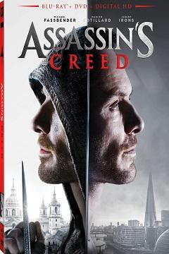 Assassin's Creed - 2016 BluRay (720p - 1080p) DuaL MKV indir