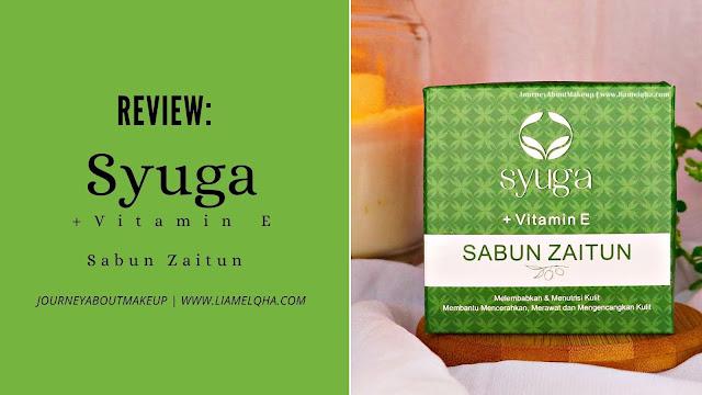 Syuga-Olive-Soap-Bar