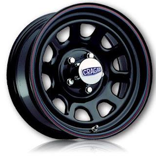 Western Distributors Cragar Wheels At Western Distributors