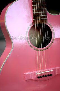guitar acoustic mau hong