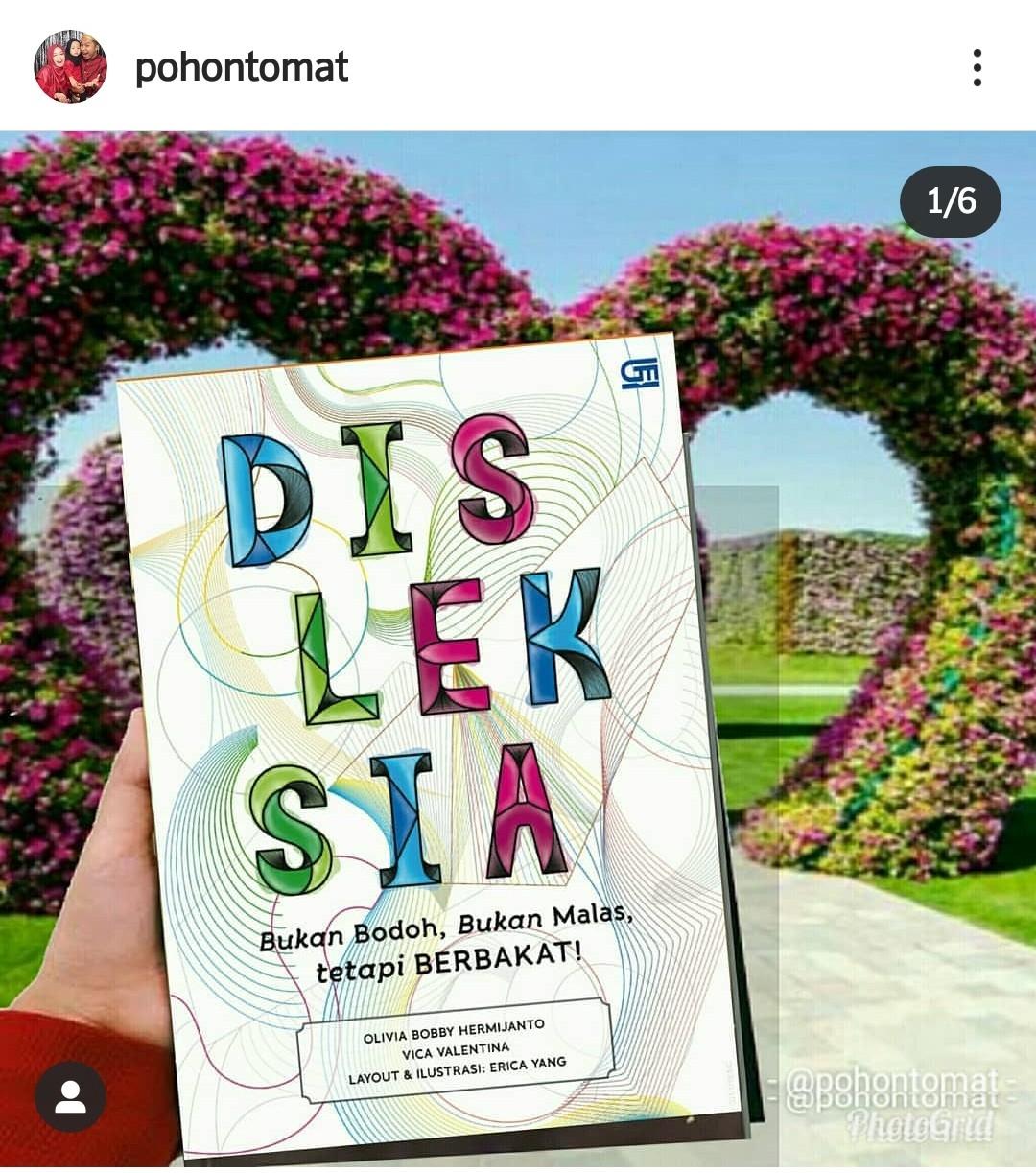 review buku disleksia