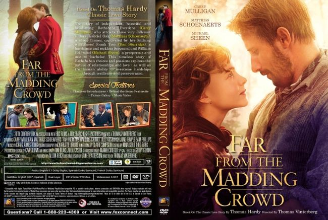 Far from the Madding Crowd – Latino