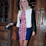 WWW.ENTSIMAGES.COM - Ashley James   at   The Perfect American - press night at Coliseum, St Martin's Lane, London, June 1st 2013  Photo Mobis Photos/OIC 0203 174 1069
