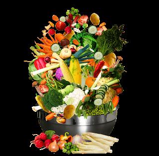 Top 6 Delicious And Healthy Vegan Food