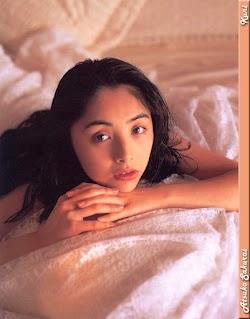 Sakurai Atsuko 櫻井淳子