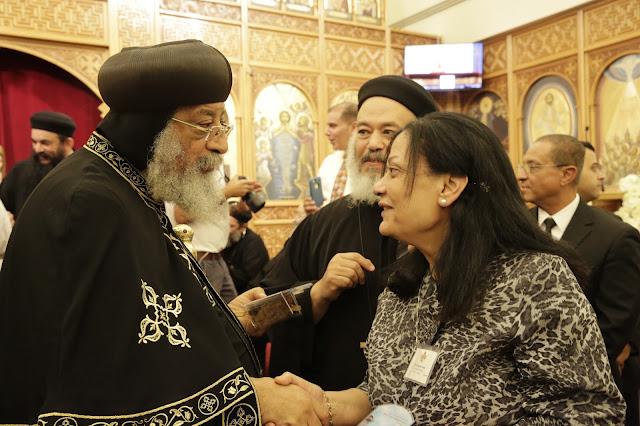 H.H Pope Tawadros II Visit (4th Album) - _09A9583.JPG