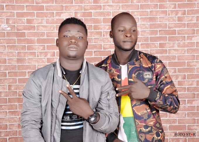 Music: DGR - Dangote Confused (feat. Yungswags)