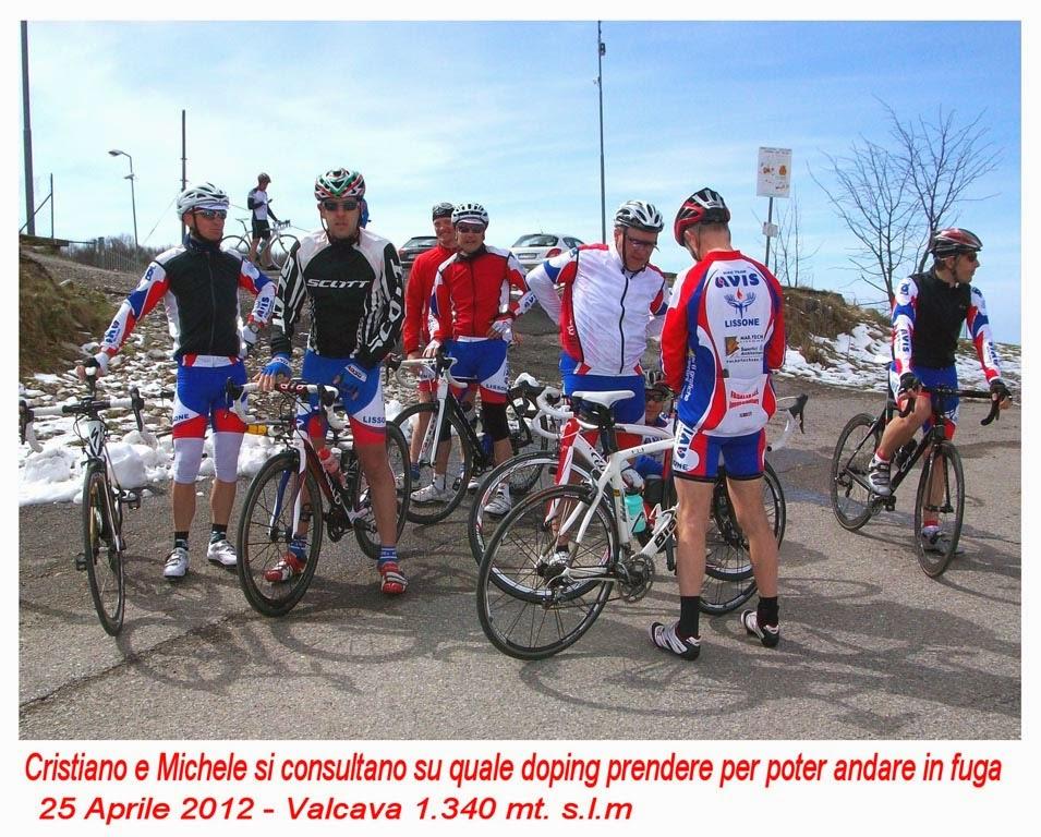 I nostri campioni - Bike Team (18)